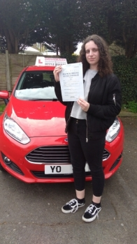 Learn to drive - Driving lessons in Worcester with Drivemark